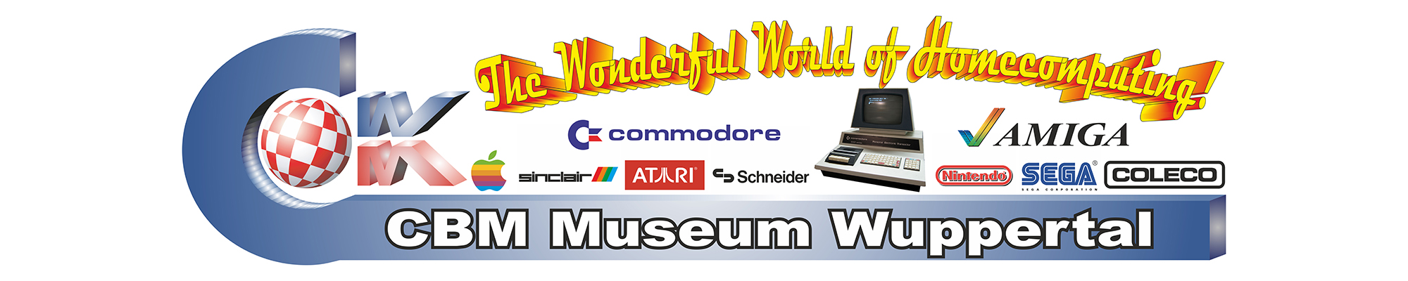 CBM Museum Wuppertal